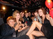 Аренда и прокат лимузина на выпускной в СПб