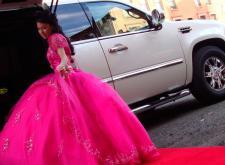 Прокат лимузинов на свадьбу в Санкт-Петербурге