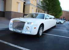 Аренда прокат лимузинов в Санкт-Петербурге